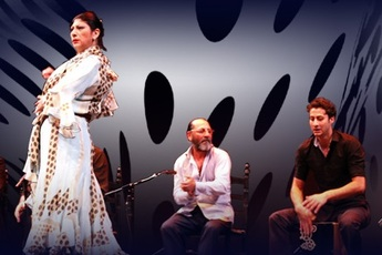 Suma Flamenca - Dance Festival in Madrid.
