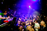 Fabric - Club   Music Venue in London.