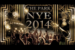 The Park NYE 2014 - Party | Holiday Event in Washington, DC.