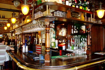 The Bulldog Inn - Caf | Pub | Sports Bar in Rome.