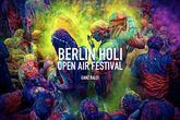 Berlin Holi Open Air Festival - Cultural Festival | Festival | Music Festival in Berlin.