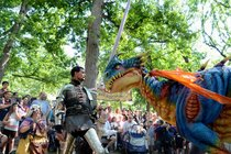 Bristol Renaissance Faire - Outdoor Event | Festival | Fair / Carnival in Chicago.