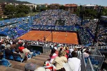 Real Club de Tenis Barcelona 1899 - Stadium in Barcelona.