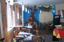 Primo Maggio - Café | Italian Restaurant in Berlin.