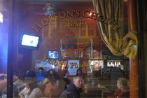 Hobson&#x27;s Choice Bar - Bar in San Francisco.