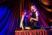The Slutcracker - Burlesque Show   Dance Performance   Holiday Event   Play in Boston.
