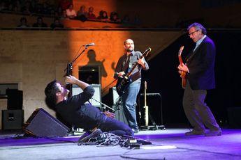 Festival Mil-lenni - Concert   Music Festival in Barcelona.