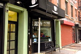 Ninth Street Espresso (Tompkins Square) - Café | Coffee Shop in NYC