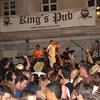 King's Pub - Pub | Sports Bar in French Riviera.