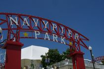 Navy Pier - Outdoor Activity | Shopping Area in Chicago.