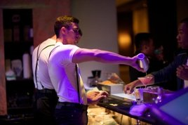 minibar Ultra Lounge & Café - Café | Gay Bar | Lounge in Chicago.