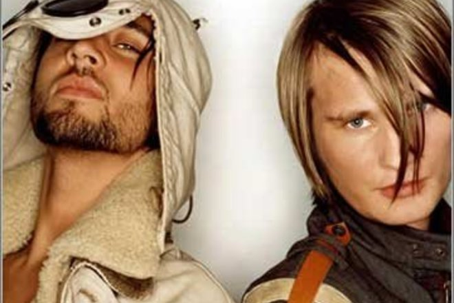 Photo of Royksopp