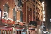 Neil Simon Theatre - Theater in NYC