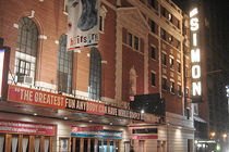Neil Simon Theatre - Theater in New York.