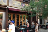 The Uptown Restaurant and Bar - Bar | Restaurant in New York.