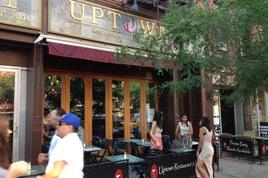 The Uptown Restaurant and Bar - Bar   Restaurant in New York.
