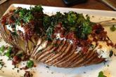 Ruxbin - Steak House | New American Restaurant in Chicago.