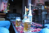 Room 77 - Bar | Restaurant in Berlin.