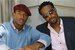 Marlon and Shawn Wayans