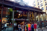 Mercado de San Miguel - Market | Shopping Area in Madrid