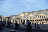 Palais-Royal Gardens - Outdoor Activity | Park in Paris