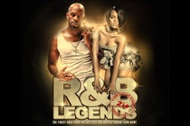 Club Classic Events presents: R&B Legends - Party | DJ Event in Amsterdam.