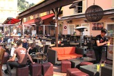 Blast - American Restaurant | Tapas Bar | Café in French Riviera