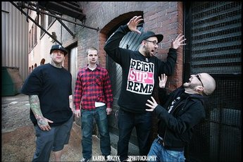 The Acacia Strain