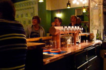 Hops and Barley - Bar | Brewery in Berlin.