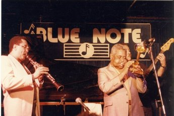 Blue Note Jazz Festival - Music Festival in New York.