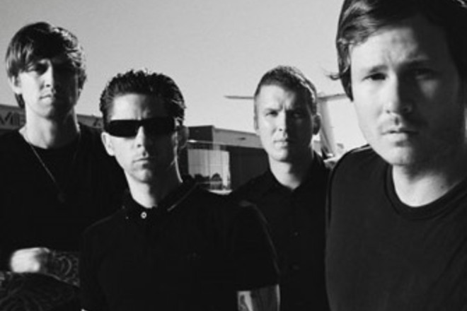 Photo of Angels & Airwaves
