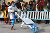 Palio Della Rana - Special Event | Running in Rome.
