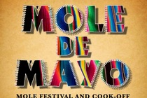 Mole de Mayo 2013 - 5th Anniversary - Ethnic Festival | Food Festival in Chicago.