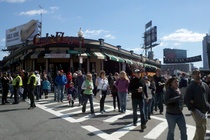 Cask&#x27;n Flagon - Nightclub | Restaurant | Sports Bar in Boston.
