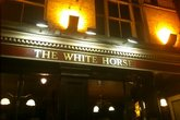 The White Horse (Soho) - Pub | British Restaurant in London.