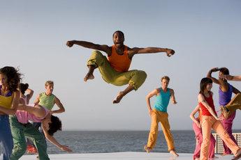 Fire Island Dance Festival - Dance Festival in New York.