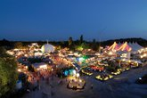 Tollwood: Summer Festival - Arts Festival | Concert | Food & Drink Event | Theatre Festival in Munich.