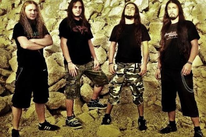 Photo of Long Live Heavy Metal Tour