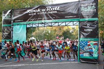 Rock 'n' Roll Brooklyn 10K - Running | Fitness & Health Event | Sports in New York.