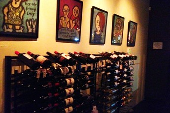 City Sip - Lounge | Wine Bar in Los Angeles.