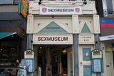 Sexmuseum Amsterdam - Museum in Amsterdam