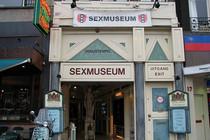 Sexmuseum Amsterdam - Museum in Amsterdam.