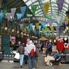 Covent Garden - Outdoor Activity | Shopping Area in London.