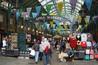 Covent Garden - Outdoor Activity | Shopping Area in London.