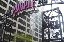The Purple Pig - Mediterranean Restaurant | Wine Bar | Tapas Bar | Greek Restaurant in Chicago.