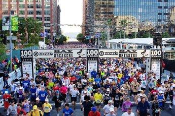 Bay to Breakers Marathon