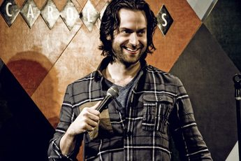 Chris D&#x27;Elia