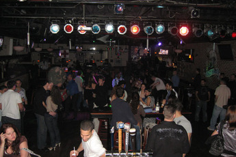 Crazy Donkey Bar and Grill - Live Music Venue in New York.