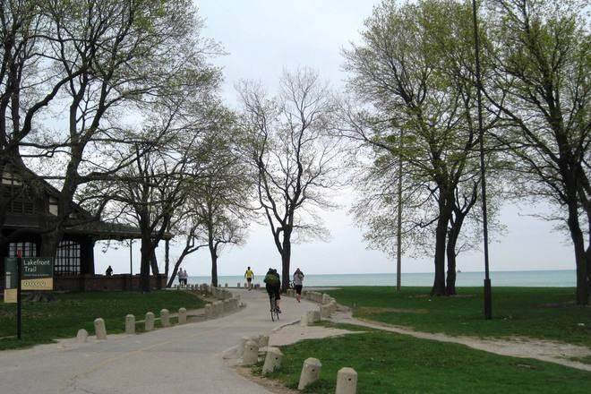 Photo of Lincoln Park, Chicago