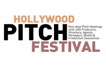 Hollywood Pitch Festival - Festival in Los Angeles.